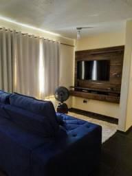 Apartamento atrás do Pantanal Shopping com 2 dormitórios à venda!