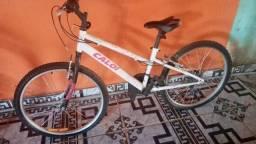 Título do anúncio: Bicicleta calou ceci aro 24