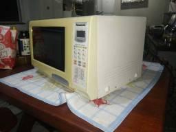 Vendo microondas Panasonic