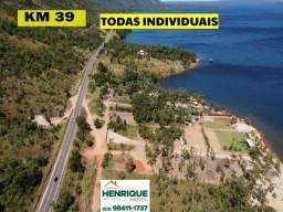 Chácaras sentido Lajeado Tocantins km 38