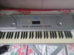 Vendo teclado 300$
