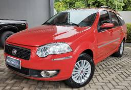 Fiat Palio Weekend ELX 1.4 - Completo