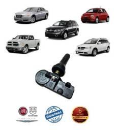 Sensor De Pressão Pneu Tpms Fiat Freemont E Dodge Journey