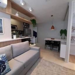 Apartamento na Conquista Rubi até 90% de financiamento//