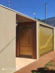 Título do anúncio: Casa-Térrea em Jardim Itamaraca - Campo Grande