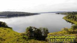 Corumbá IV, Lançamento no Lago Corumba IV, Lotes 700m2 (Corumbá 4)