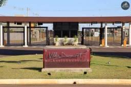 Título do anúncio: Terreno a venda Villa Dumont, parcelado ate 180X Três Lagoas