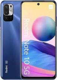 Título do anúncio: Note 10 Azul 5G 128 GB Azul
