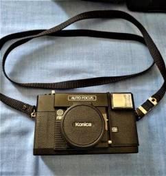 Título do anúncio: Câmera Fotográfica Konica C35