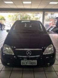 Título do anúncio: Mercedes A160