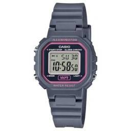 Título do anúncio: Relógio Casio Mini Unissex, Resistente a água. Nota fiscal. 100% Original.