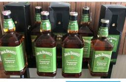 Wisk Jack Daniels Apple 1L