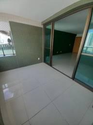 Título do anúncio: FM - Edf. Sky -Apartamento 163m², 04 quartos 03 suítes com Armários, Nascente, Andar Alto.