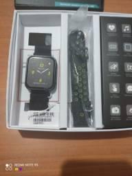 Relógio smartwatch Seculus 2 anos garantia