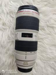 Lente de Camera Canon EF 70-200mm