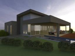 Título do anúncio: Casa em condomínio Alto padrão-Gravatá/332M²/5 Quartos/5 Suítes/Luxo/Novo