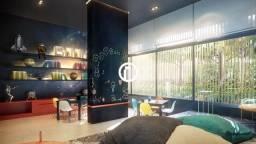 Apartamento à venda com 1 dormitórios em Brás, São paulo cod:RE13832