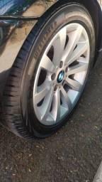 Vendo Rodas BMW Aro 17