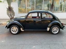Título do anúncio: VW/ FUSCA 1500 GASOLINA 1972/1972