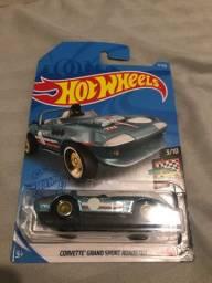 Hot wheels Corvette grand Sport roadster sth