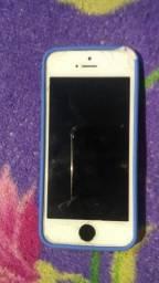 IPHONE 5 para usar ou retirar peças