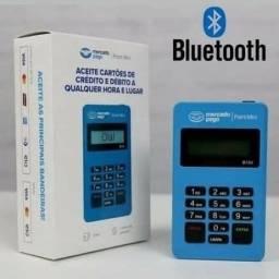 Point mini mercado pago via bluetooth