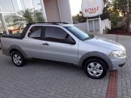 Fiat Strada 1.4 working CD 2013 completa