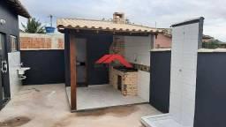 Lj@* Linda Casa 2 Quartos em São Pedro da Aldeia