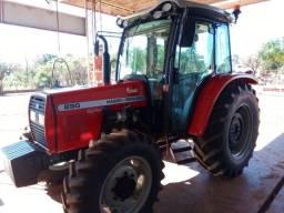 Trator Massey 290 4x4