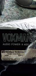 Potencia relíquia voxman a400c