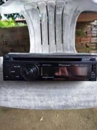 Vendo um toca CD painner