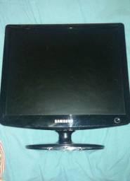 Monitor Samsung 17 Polegadas Ls17pensf/xaz para vender hoje