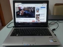 Notebook Semp Toshiba em excelente estado