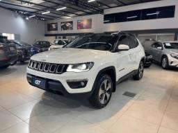 Título do anúncio: Jeep Compass Longitude 2.0 Turbo Diesel 2018/18 Impecável