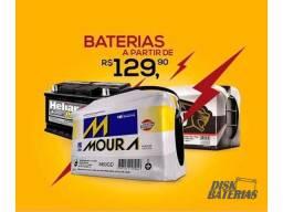 Promocao-Baterias a partir de 129,90
