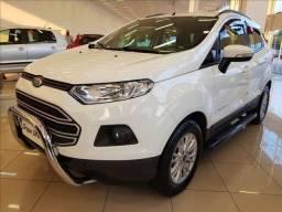 Ford- Ecosporte SE 1.6 Mecânica - 15/16