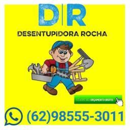 desentupidora  DR