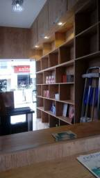 Título do anúncio: Móveis para loja em MDF Demolição