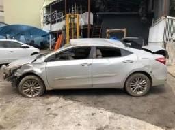 Câmbio automático Corolla 2018/2019 Original