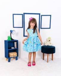 Título do anúncio: Vestido infantil - atacado e varejo