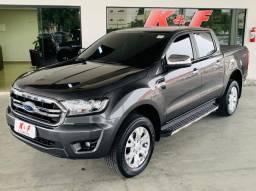 Título do anúncio: ford ranger xlt diesel 2021