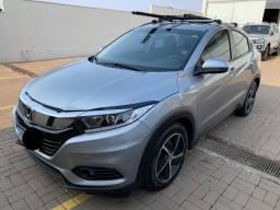 Título do anúncio: Honda HR-V EXL 1.8 Automático 2020 - 30 mil km (Pneus Novos) Único Dono