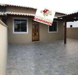 TH: Casa de 2 quartos com área gourmet à venda em Unamar-Cabo Frio!!!