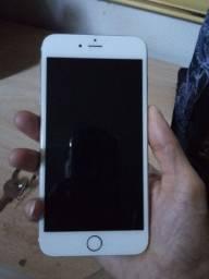 iPhone 6 plus 128gb veio de fora