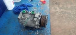 Vendo ou troco em rodao 15 compressor o honda
