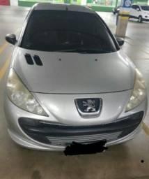 Peugeot 207 XS 1.6
