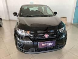 FIAT MOBI DRIVE 1.0 2020 com 5528 km