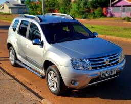 RENAULT DUSTER 1.6 Ano 14/15