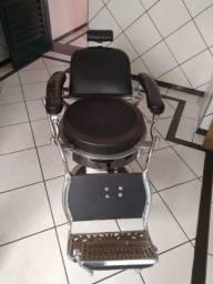 Título do anúncio: Cadeira ferrante cabeleireiro