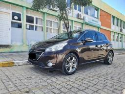 Título do anúncio: Peugeot 208 Griffe 1.6 Aut 2014